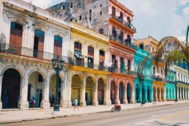 Qué ver en La Habana.