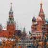 Qué ver en Moscú.
