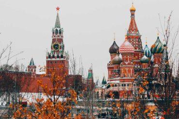Imagen Qué ver en Moscú. Rusia. Cicerone Plus