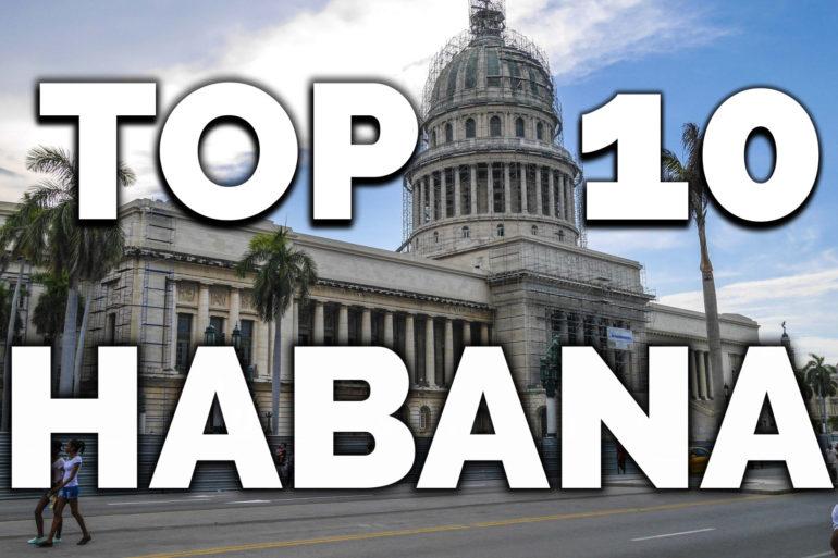 Imagen Video qué ver y visitar en La Habana Cuba. Cicerone Plus