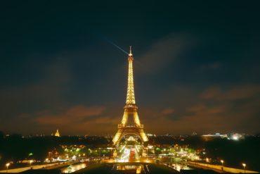 Imagen Torre Eiffel de París en Francia. Cicerone Plus