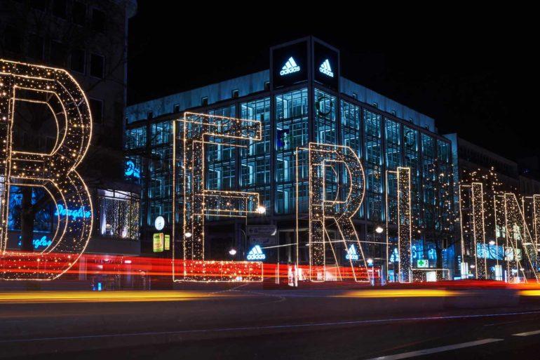 Imagen Los mejores vídeos turísticos de Berlín