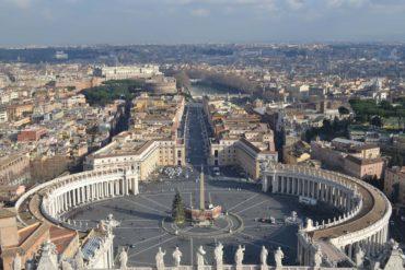 Imagen Basílica de San Pedro en El Vaticano Roma Italia. Cicerone Plus