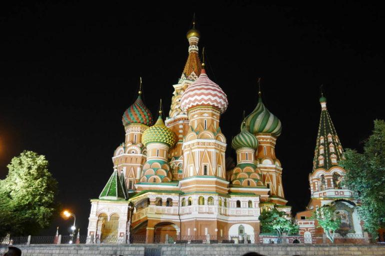 Imagen Vídeo los mejores vídeos de Moscú de Cicerone Plus